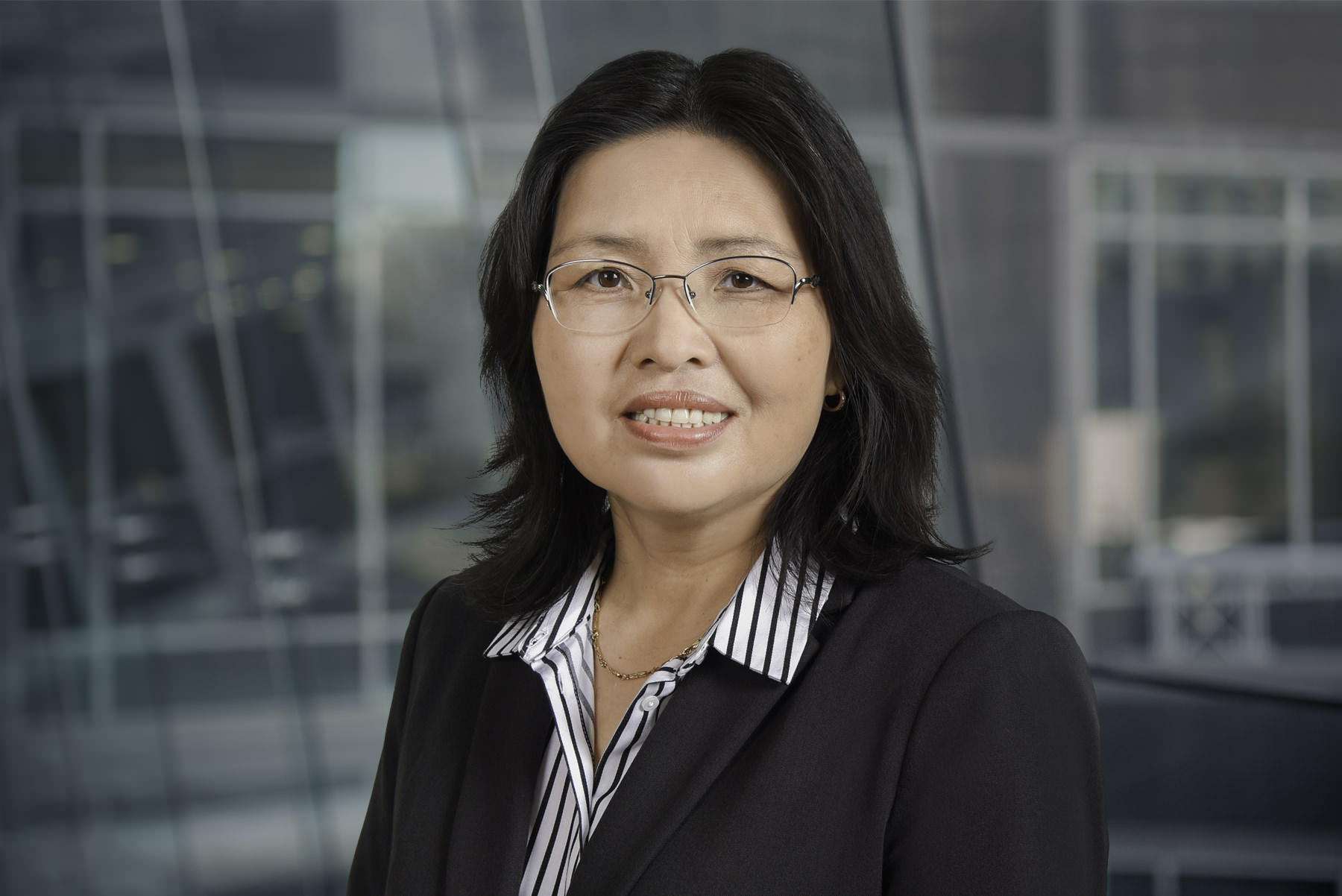 Jennifer Zhou, Ph.D.