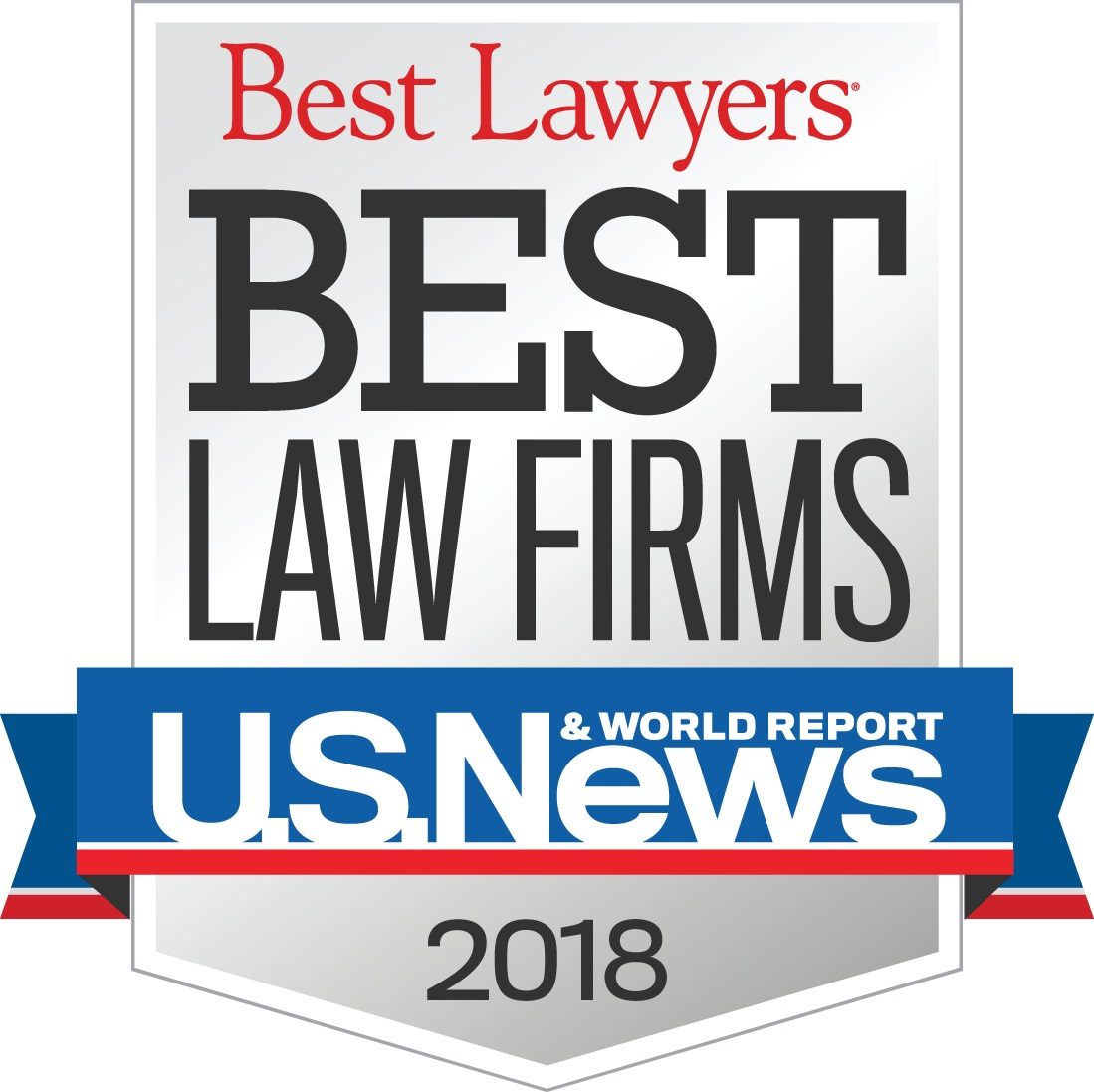 Best Lawyers US News 2017